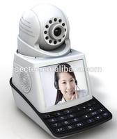 Wireless wifi IP Camera P2P Home alarm video push motion mobile CCTV Security Surveillance system