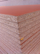 cheery melamine particle board