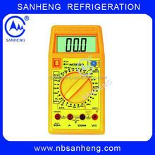 M3900 Good Quality Digital Multimeter Compact Digital Multimeter