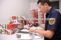 Quality Control Factory Audit Inspection