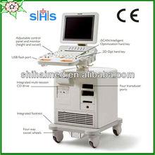 3d color doppler ultrasound scanner