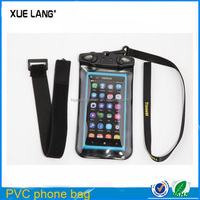 universal waterproof bag for phone, mobile phone bags universal waterproof bag for phone