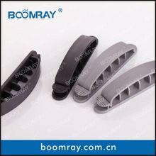 10 pcs high qulity black/grey OEM plastic multipurpose solar grid tie micro inverter