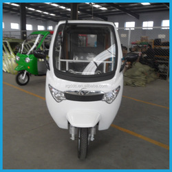Electric Three Wheel Car Trike,3 wheel electric tricycle for passenger