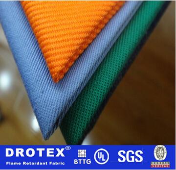 fabricante de teflon acabamento impermeável tecido de algodão usado na indústria de vestuário