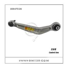 Wholesale aftermarket auto parts E60 car control arm for BMW 5 series