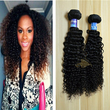 2015 new products hair style grade 7a kinky curly material best brazilian hair wholesale