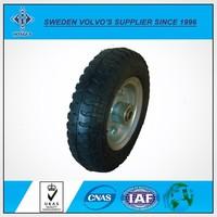 NR Rubber Wheel