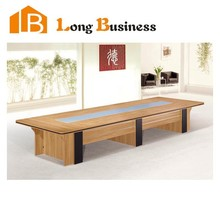 LB-JL7012 China manufacturer high end luxury new style conference table meeting table chatting table