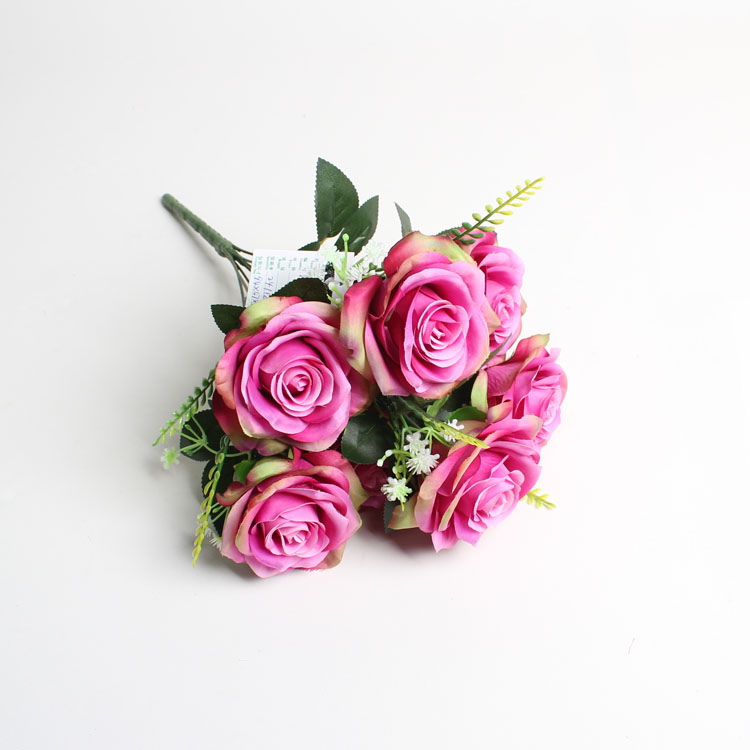 Pink rose bouquet large cactus indoor plants buy large cactus indoor