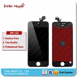 Factory price!! hot sale for iphone 5 lcd digitizer, lcd for iphone 5,for iphone lcd display oem