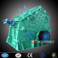 Techsheen CGF-1008 Efficient Small Size Mining Metal Ore Impact Crusher