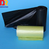 HDPE Plastic Kitchen tidy poly bag with fragrance