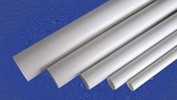 Australian Standard 100mm Medium Duty Grey pvc electrical conduit pipe