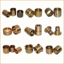 size 3/4*1/2 length 18mm brass reducer bushing