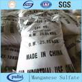 sulfato de manganeso mnso4 solubilidad msds
