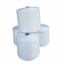 china textile factory, 100 polyester spun yarn suppliers