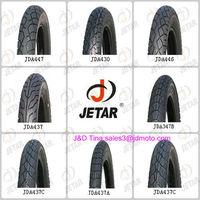 Street Sport Motorcycle tire