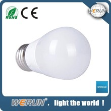 Factory direct sales 5730 SMD E27 B22 cheap price plastic led lighting bulb