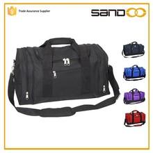 Outdoor 600D Polyester Travel Duffle Bag, Waterproof Weekend bag 2015