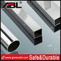 316 tubo de tubo de acero inoxidable