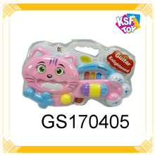 New Design Guitar Toy For Kids Musical Instrument Toy