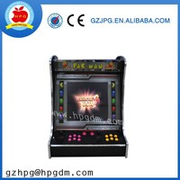Most Popular coin operated games for children