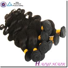 Factory price 100% human hair Wholesale 100% virgin brazilian virgin hair fix hair