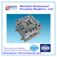 plastic injection mold making, plastic electronic enclosures