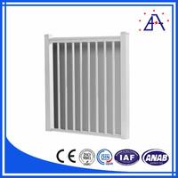 Brilliance China Aluminium Fence and Gates