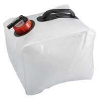 Collapsible Water Carrier/ Portable Wine Container