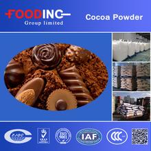 Pure Black Cocoa Powder