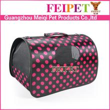 2015 Meiqipetbaby wholesale newest pet carrier foldable carrier pet product