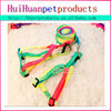 New design elastic dog collar and leash