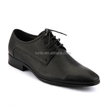 Runtoo por encargo vestido de los hombres zapatos de alta moda estilo Italiano de cuero genuino zapatos de <span class=keywords><strong>alibaba</strong></span>