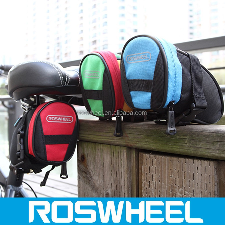 Bicycle Saddle Bags Waterproof Bag Bike Bicycle Saddle