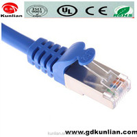Cat6 Patch Cable 1M 2M 3M /rs232 db9 serial to rj45 cable
