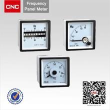 YC-HZ Type AC & DC analog panel frequency meter
