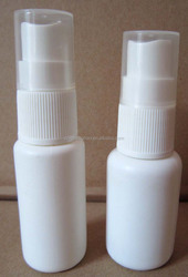 PET 2OZ Mini Pocket Recycling Top Quality Cheap Plastic Spray Bottle