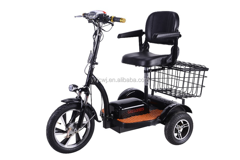 electric scooter for elderly 3 wheel mobility scooter the. Black Bedroom Furniture Sets. Home Design Ideas