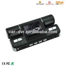 HD 1080p sound activated car key camera with night vision car black box