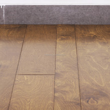 wood Multilayer engineered wood flooring made in china