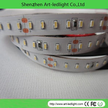 Shenzhen popular SMD3014 waterproof LED linear strip lighting 48W for decoration