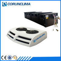 Transport ac air cooling system air conditioner spare part