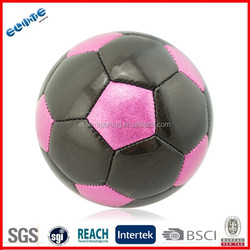 Different sizes popular PVC soccer ball sales
