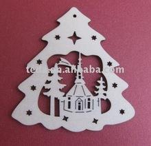 2011 popular Christmas hanging ornament