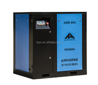 300cfm/min 145pai screw air compressor