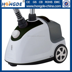601A Single Power Button Easy Operating Professional CE GS Colorful Vertical Home Appliance plastic steam irons