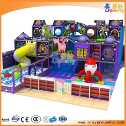 Funny theme Wholesale Guangzhou play center kids foam indoor playground for sale