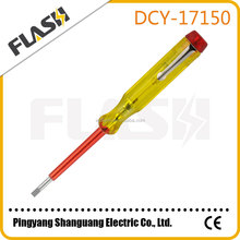 Good Quality Electric Tool Voltage Tester Pocket Clip Induction Corona Test Pen